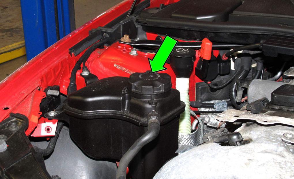 Впрыск воды в двигатель: что это, как сделать своими руками