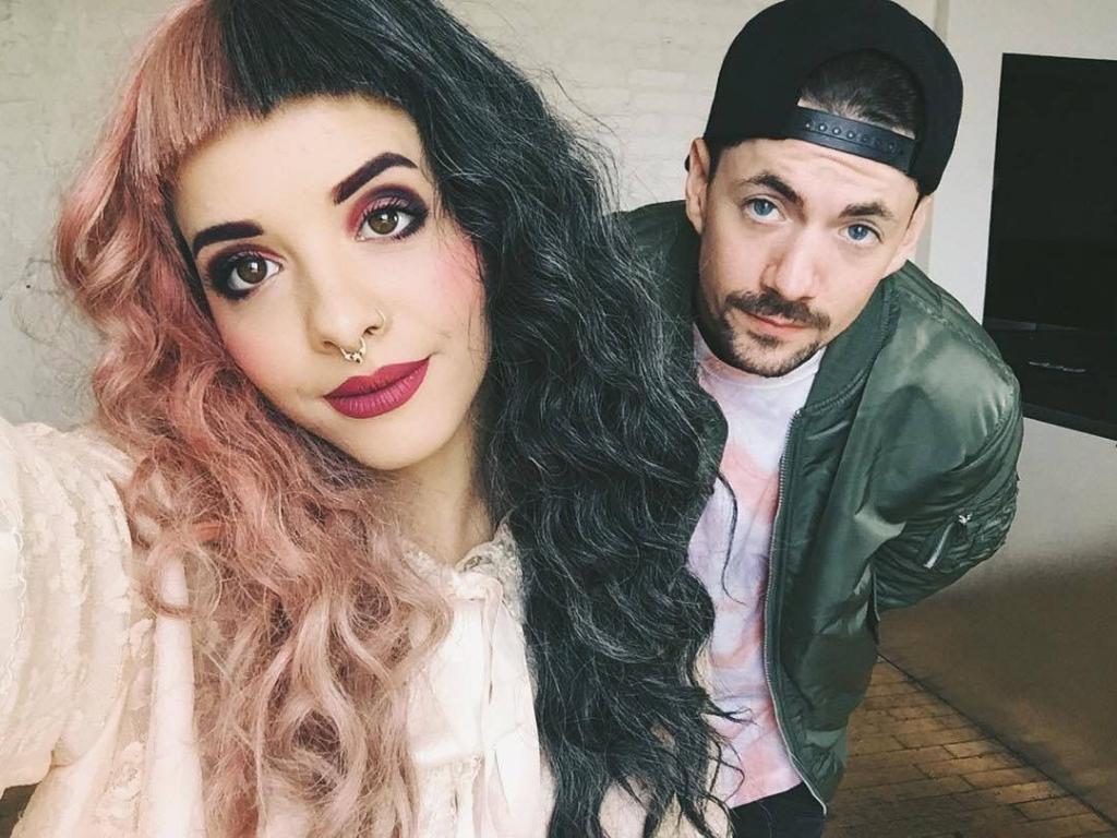 Мелани и Майкл