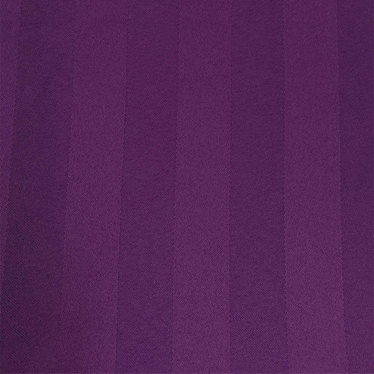 фиолетовый сатин