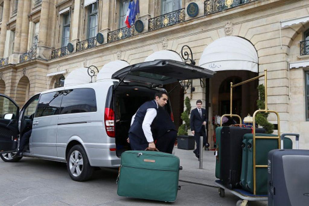 Чаевые в Италии в отеле