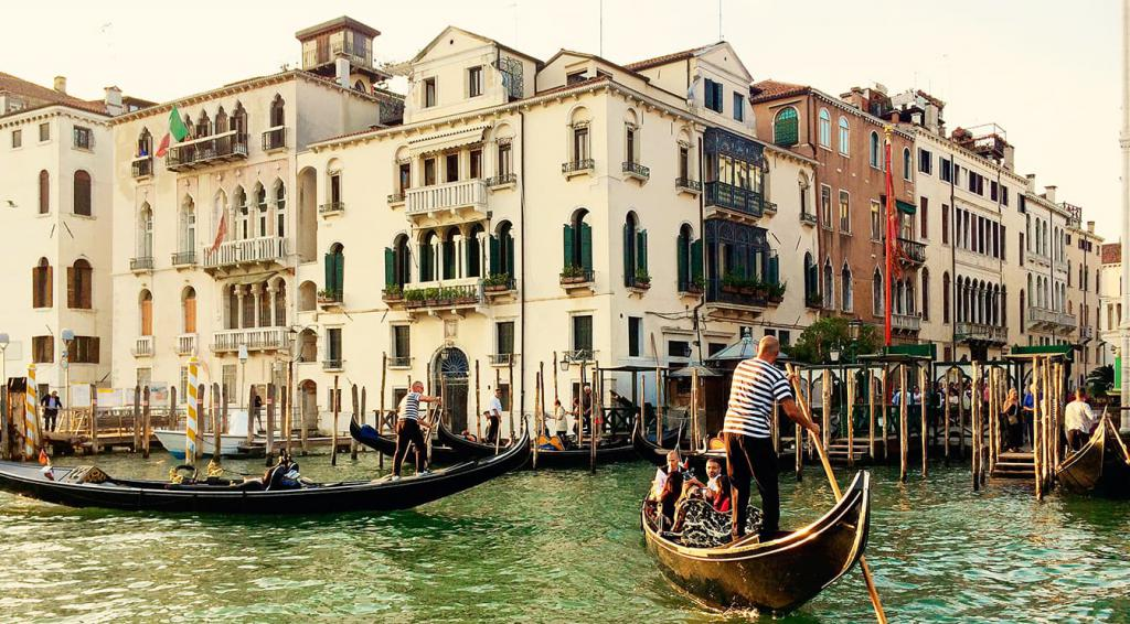 Приняты ли в Италии чаевые во время экскурсий?