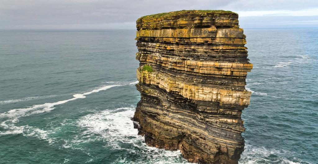 самые красивые скалы