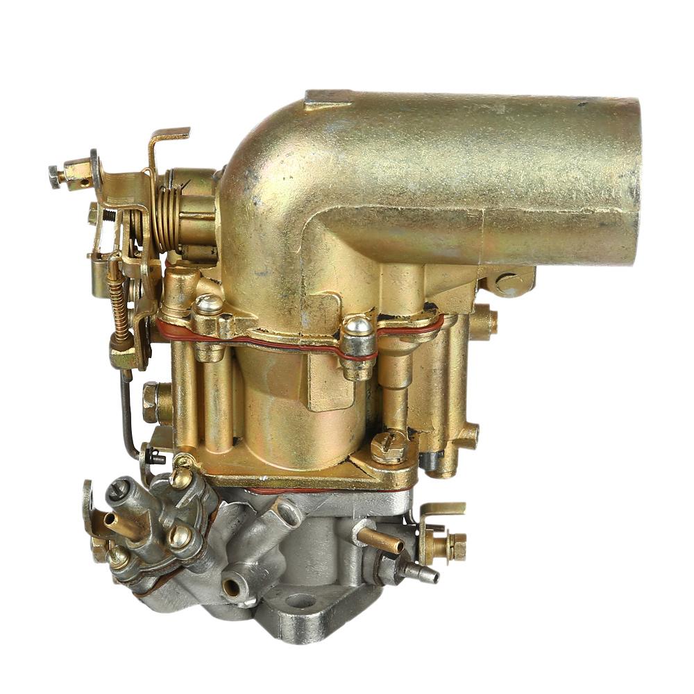 Карбюратор К-133: технические характеристики, устройство и регулировка