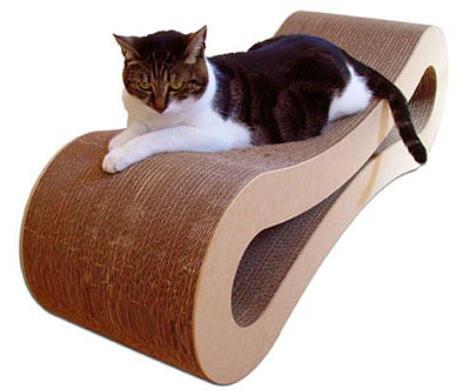комплексы когтеточки для кошек