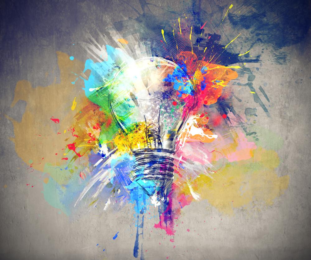 творчество против стресса
