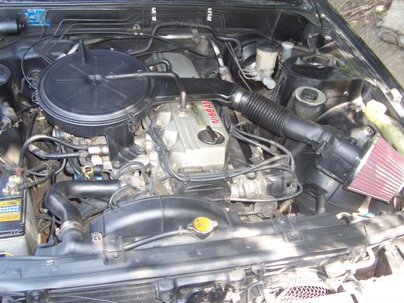 RB-двигатель от NISSAN: модель, характеристика, особенности работы, плюсы и минусы эксплуатации