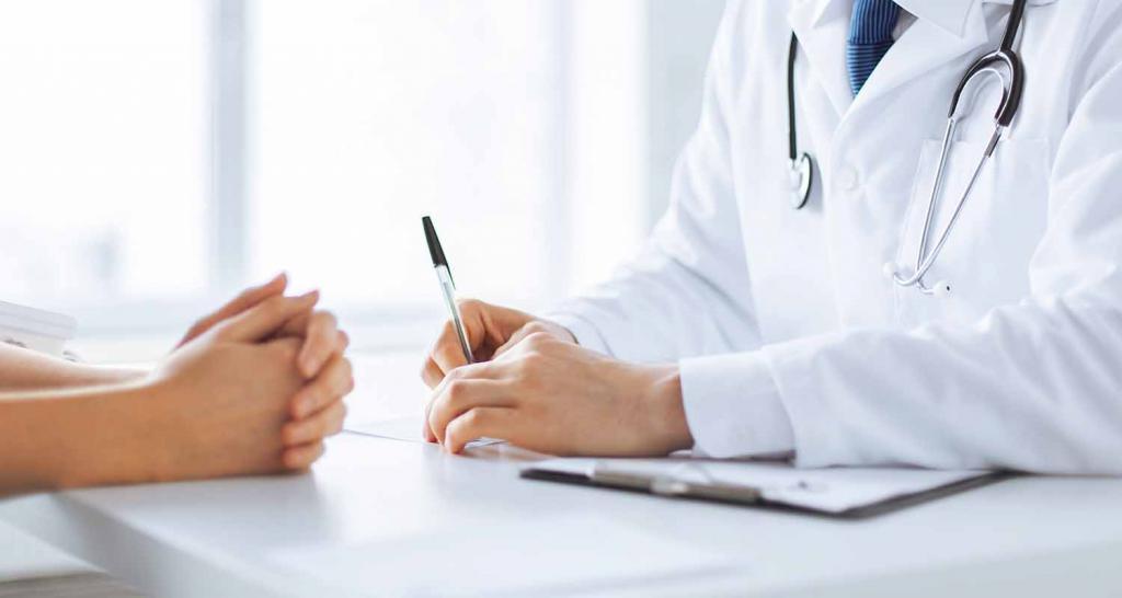 психосоматика миомы матки и ее лечение