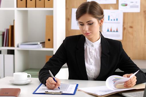 обязанности заместителя главного бухгалтера