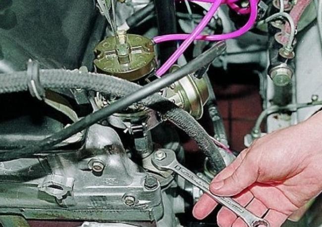 Как выставить зажигание на ВАЗ 2101: инструкция, порядок работы и фото