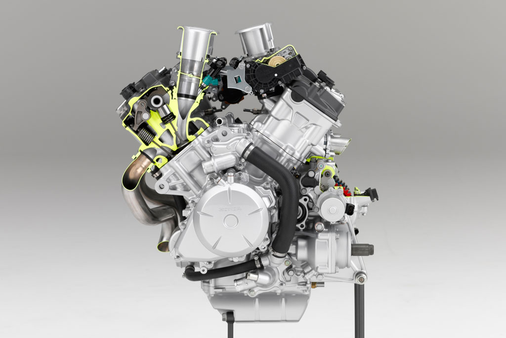 Honda Crosstourer VFR1200X: технические характеристики, мощность, описание с фото и отзывы