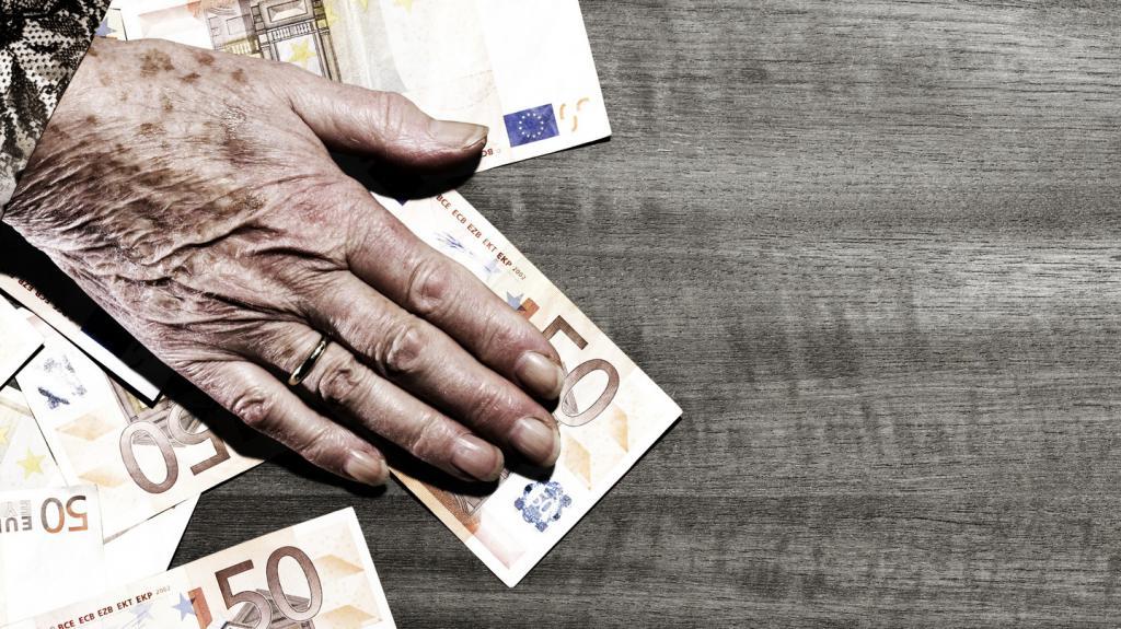 пенсионная система финляндии