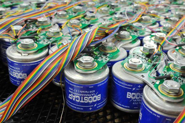 Суперконденсаторы вместо аккумуляторов: устройство, сравнение характеристик, преимущества использования, отзывы