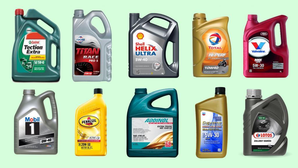 Замена моторного масла: периодичность, сроки замены, выбор масла и порядок действий