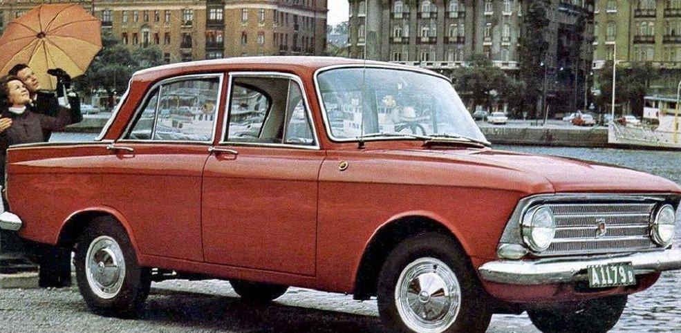 """Двигатель """"Москвича-408"""": технические характеристики, плюсы и минусы"""