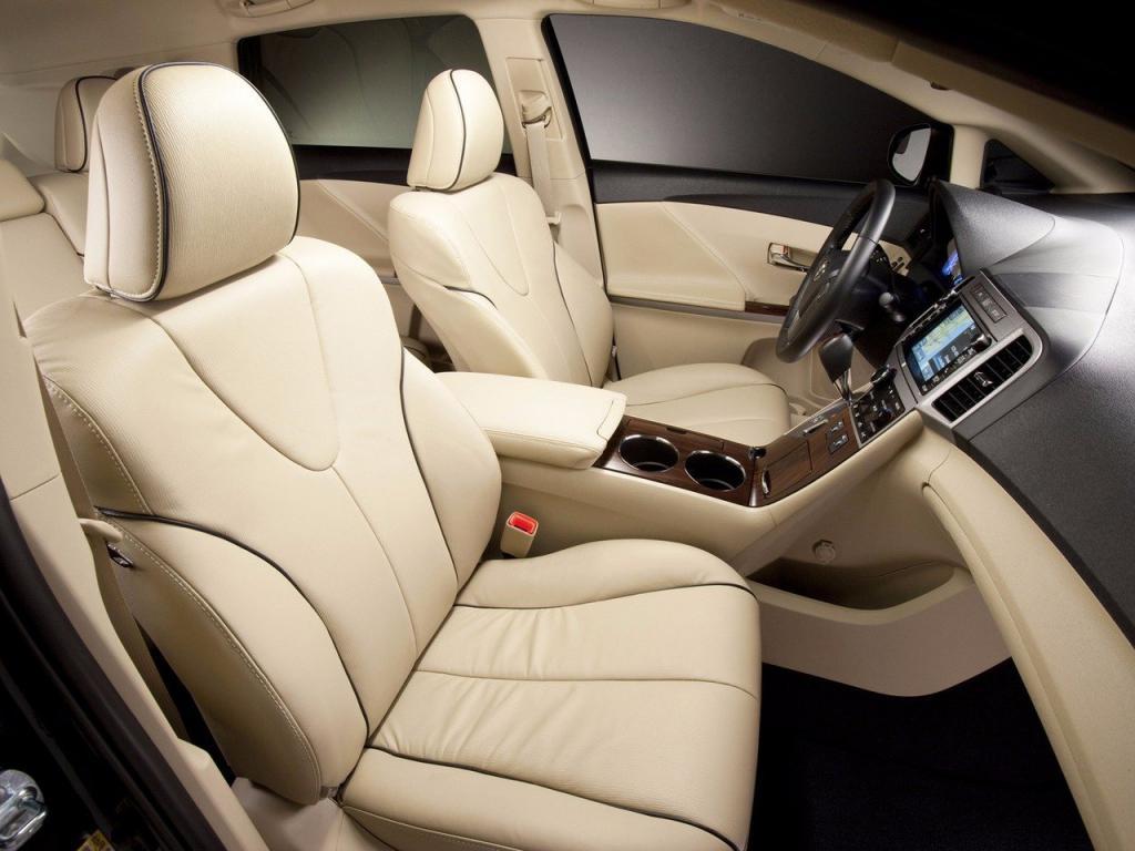 """""""Тойота Венза"""" - отзывы владельцев: недостатки и достоинства автомобиля"""