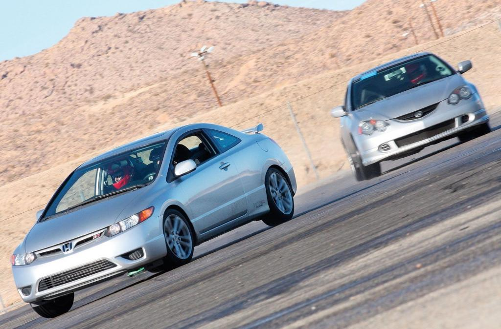 """Противобуксовочная система TCS на автомобилях """"Хонда"""": принцип работы, отзывы"""