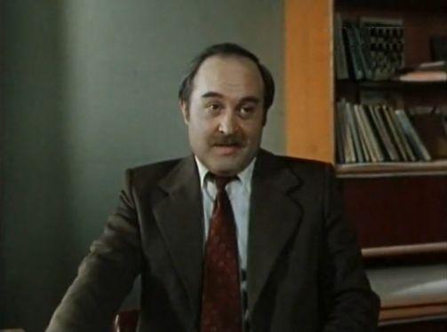 Михаил Данилов актер