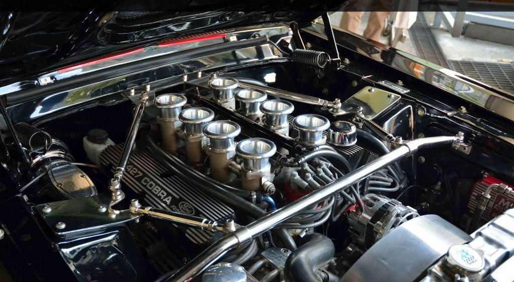 """Форд-Мустанг-Элеонор"": описание, технические характеристики, отзывы. Ford Shelby Mustang GT500 Eleanor 1967 года"