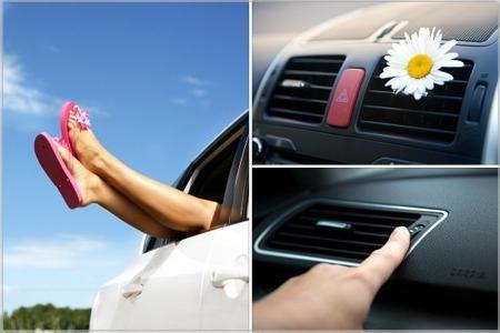 Заправка кондиционеров автомобиля