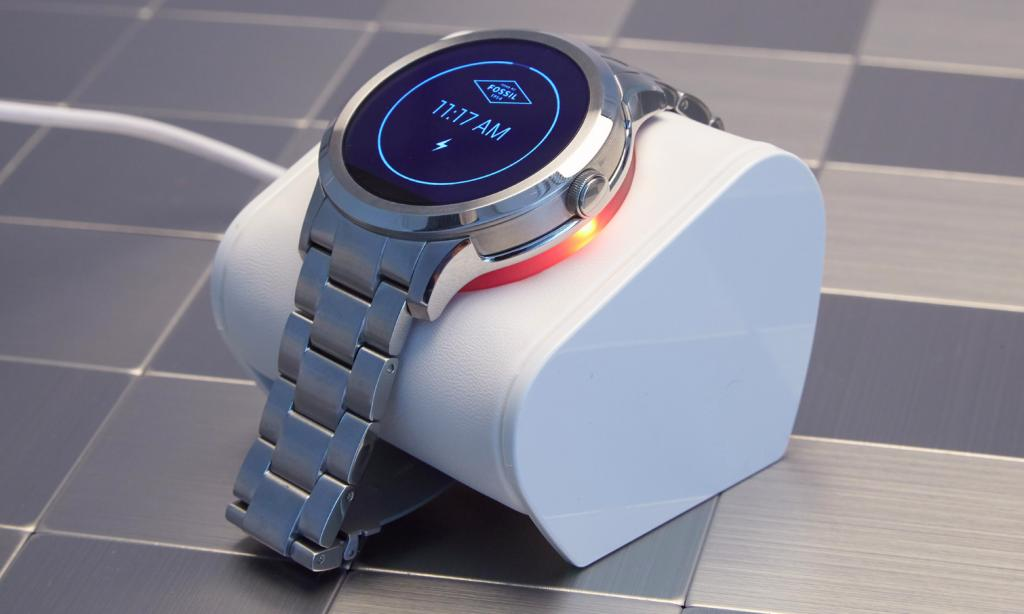 Смарт-часы Fossil Q Founder
