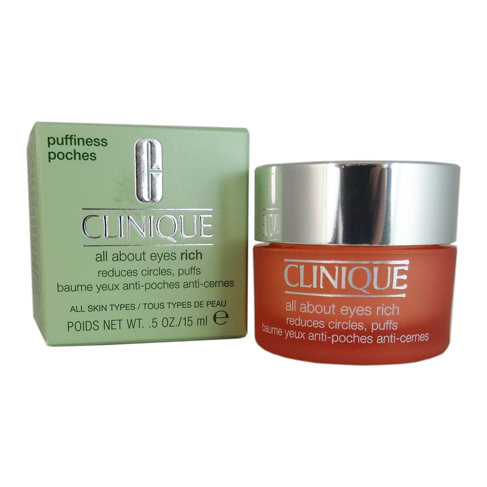 All About Eyes от Clinique
