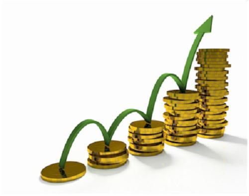 Рост вкладов