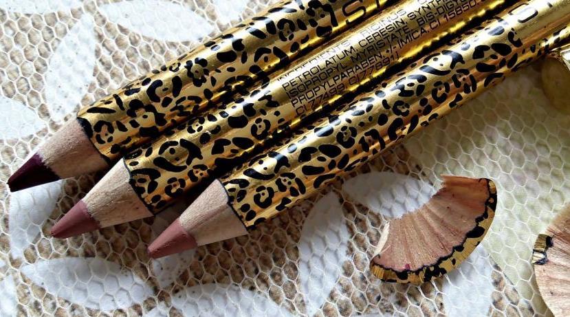 Stellary карандаши для губ