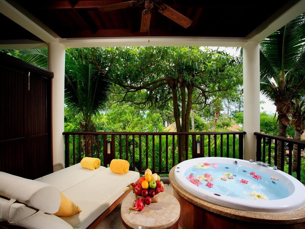 centara grand beach resort villas hua hin таиланд
