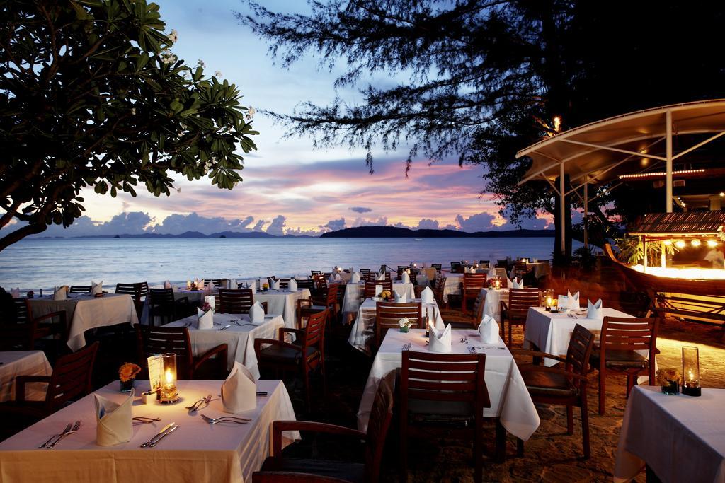 отзывы о centara grand beach resort villas krabi