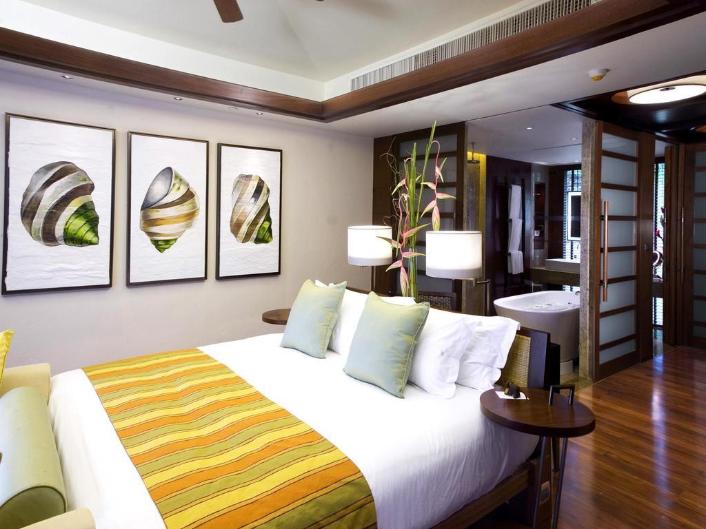 centara grand beach resort villas krabi 5 таиланд отзывы