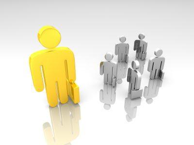 формы общественных объединений