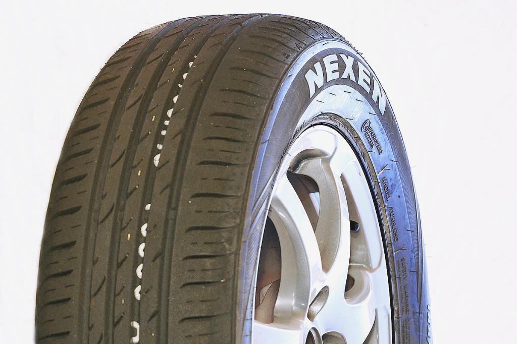 Шина Nexen: отзывы автолюбителей и характеристики