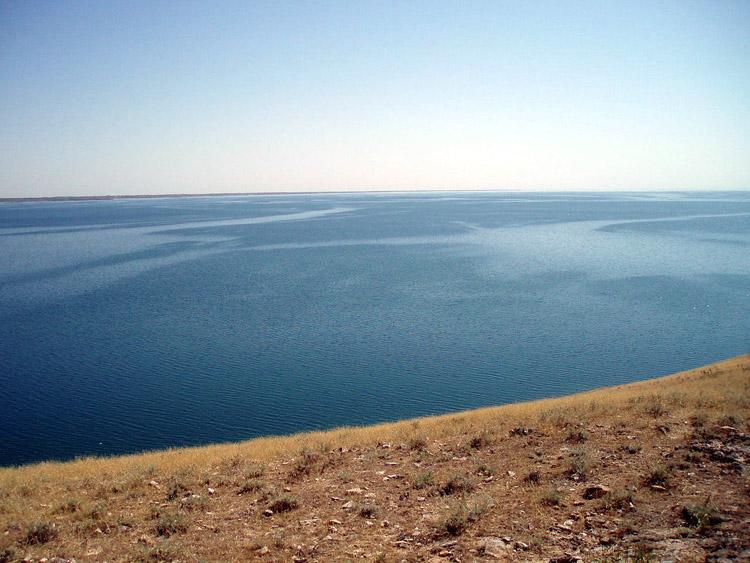 фото озера Айдаркуль