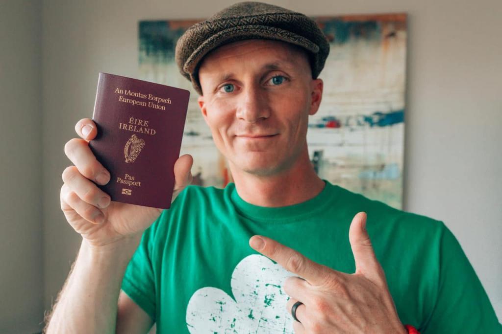 какие страны разрешают двойное гражданство с россией