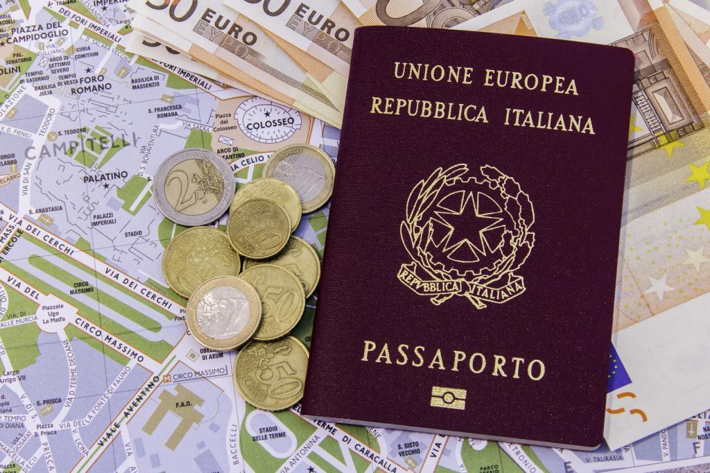 двойное гражданство в россии список стран