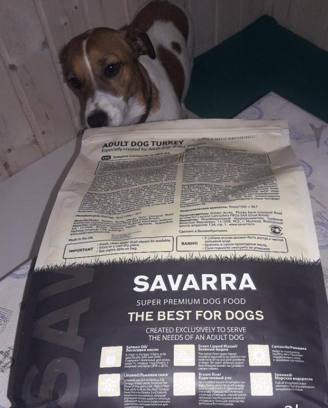 Каталог сухих кормов для собак ROYAL CANIN (Роял Канин)