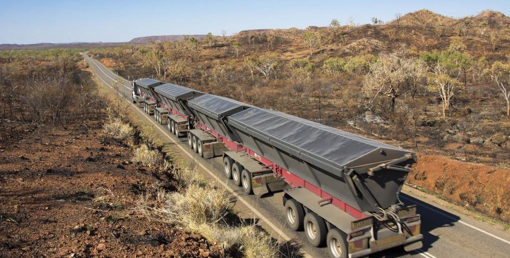 Максимальная длина автопоезда: допустимые габариты транспортного средства