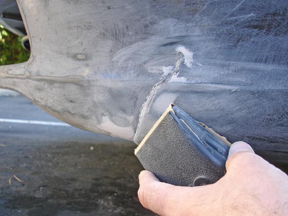 Бампер из стекловолокна своими руками: техника выполнения, необходимые материалы и инструменты, пошаговая инструкция по работе и советы специалистов