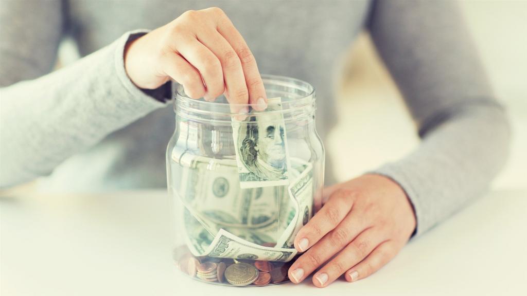 Сохранение своих денег