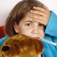 часто болеющий ребенок что делать