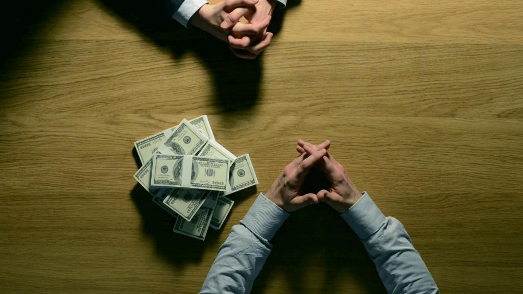 какие банки не отказывают в кредите