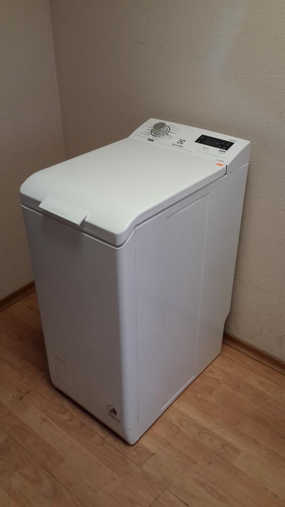 характеристики стиральная машина electrolux ewt1066edw