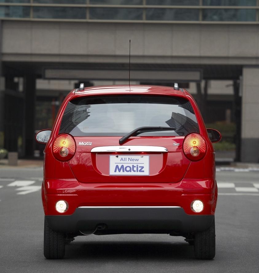 """Машина """"Део-Матиз"""": отзывы владельцев, описание, технические характеристики, плюсы и минусы"""