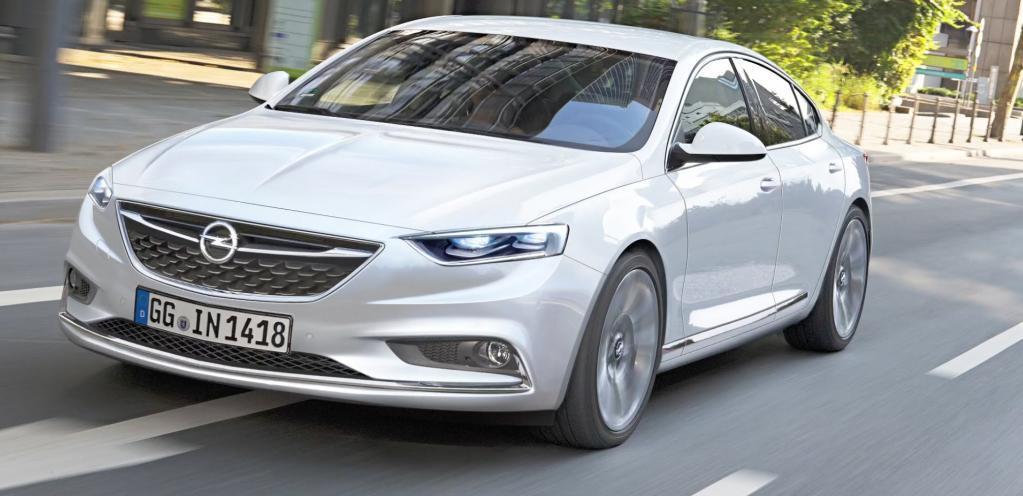 Краткий обзор модельного ряда Opel