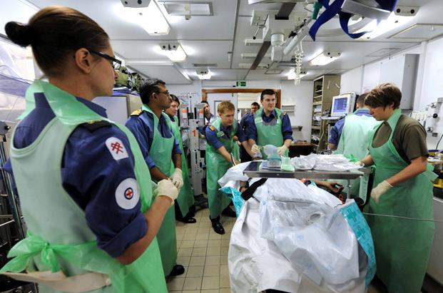 нормативы по военно медицинской подготовке