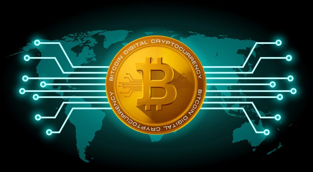 Биткоин - новая валюта