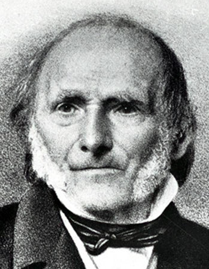 Фридрих Дистервег