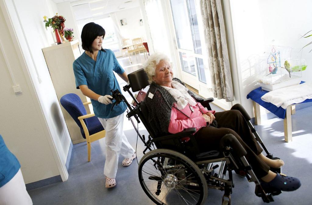 оформление доверенности в больнице