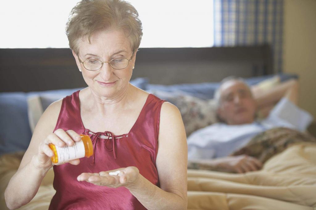 оформление опекунство за лежачим больным