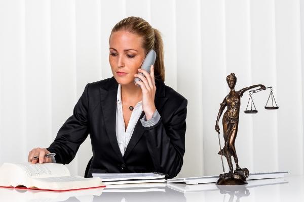 качества юриста